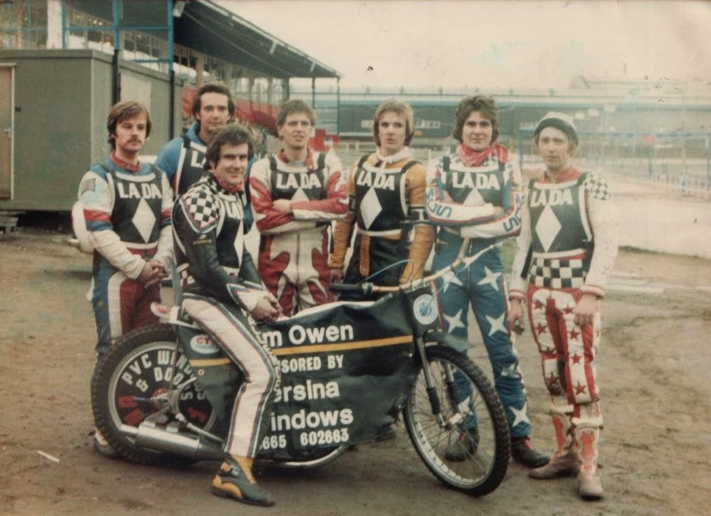 Newcastle Diamonds 1982