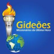 pregações mp3 gideões 2012