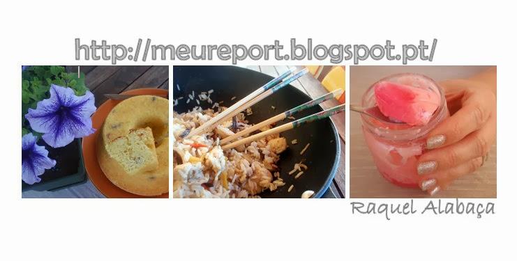 O Meu Report... culinário e não só!