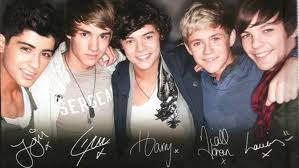 Download Lagu One Direction - Heart Attack