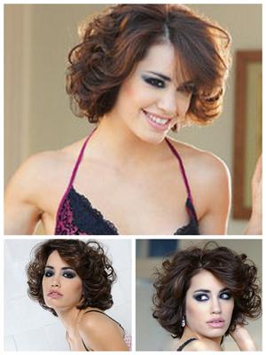 peinados+juveniles+mujeres+argentinas