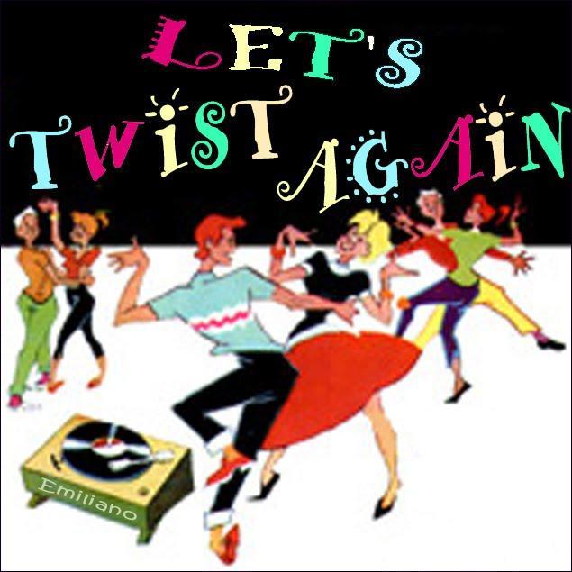 Chubby Checker - Twistin' Matilda / Alouette