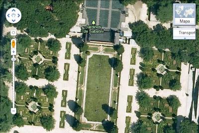 Un mundo con historia jardines de sabatini for Jardines de sabatini