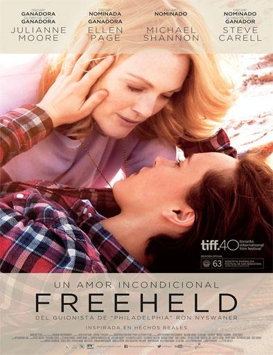 Ver Freeheld (2015) Online