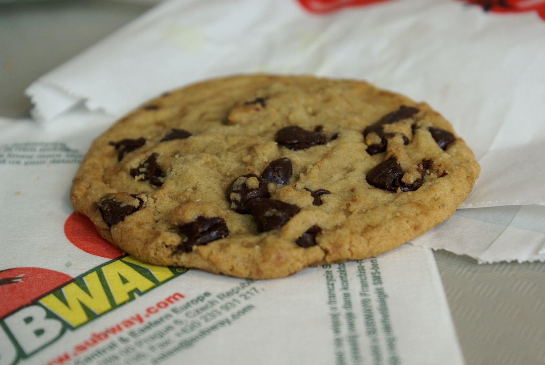 Cookies - Subway Košice