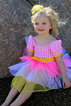 Kilee - 3 years old