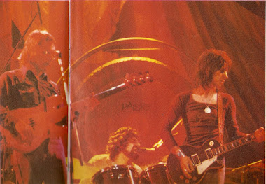 Beck, Borget & Appice
