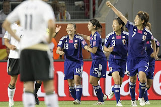 Clasificados Semifinales Mundial Femenino