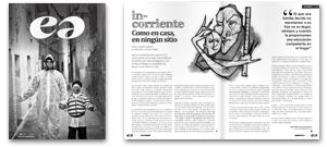 Aarón Herrero - Revista EA 2