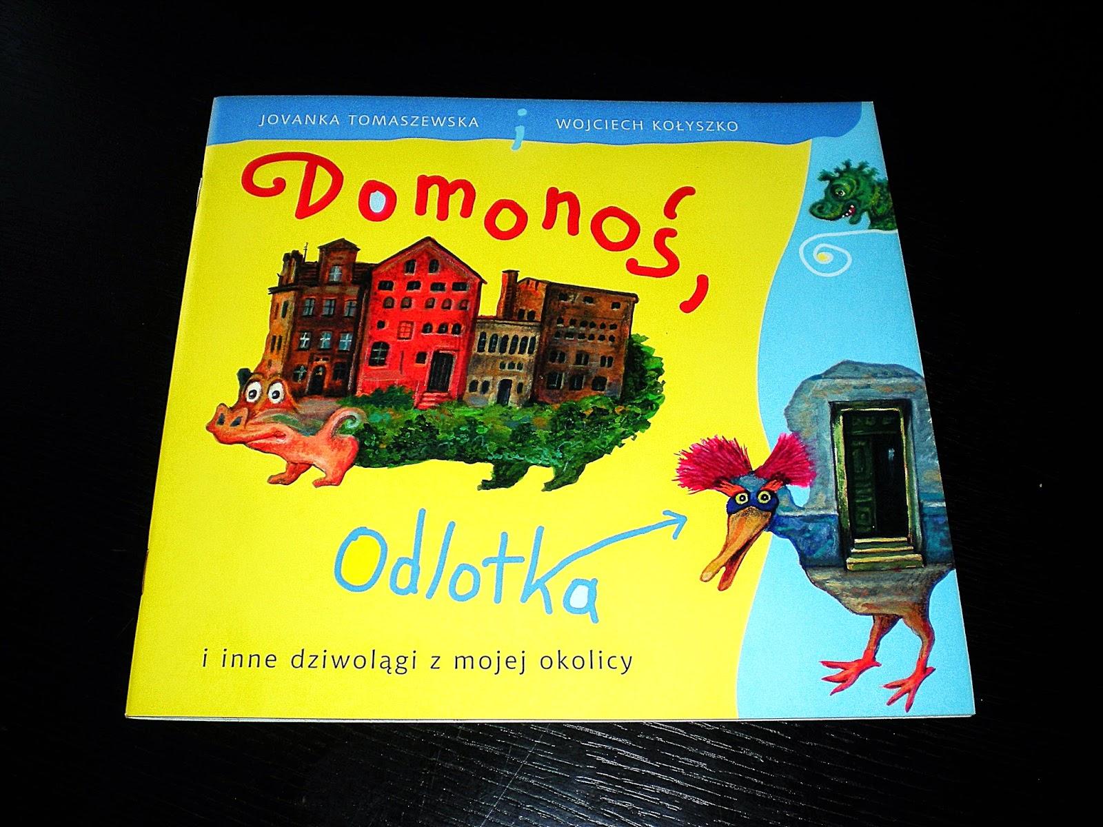 Czytamy dzieciom z dodo4story