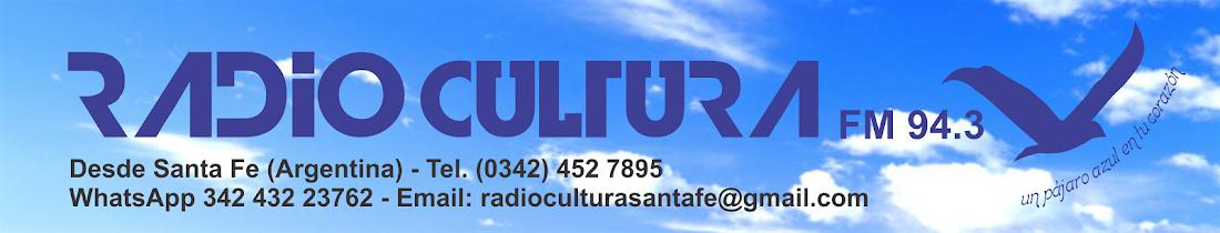 RADIO CULTURA 94.3