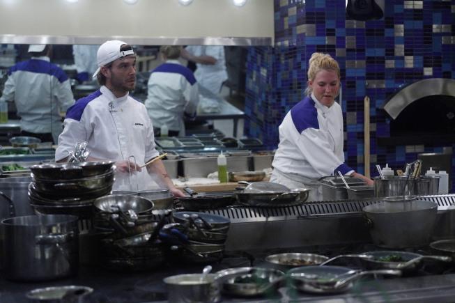 hells kitchen season 9 episode 9