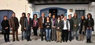 X Edició Premis Literaris La Mar de Lletres - Calafell