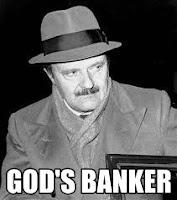 vatican secrets - god's banker