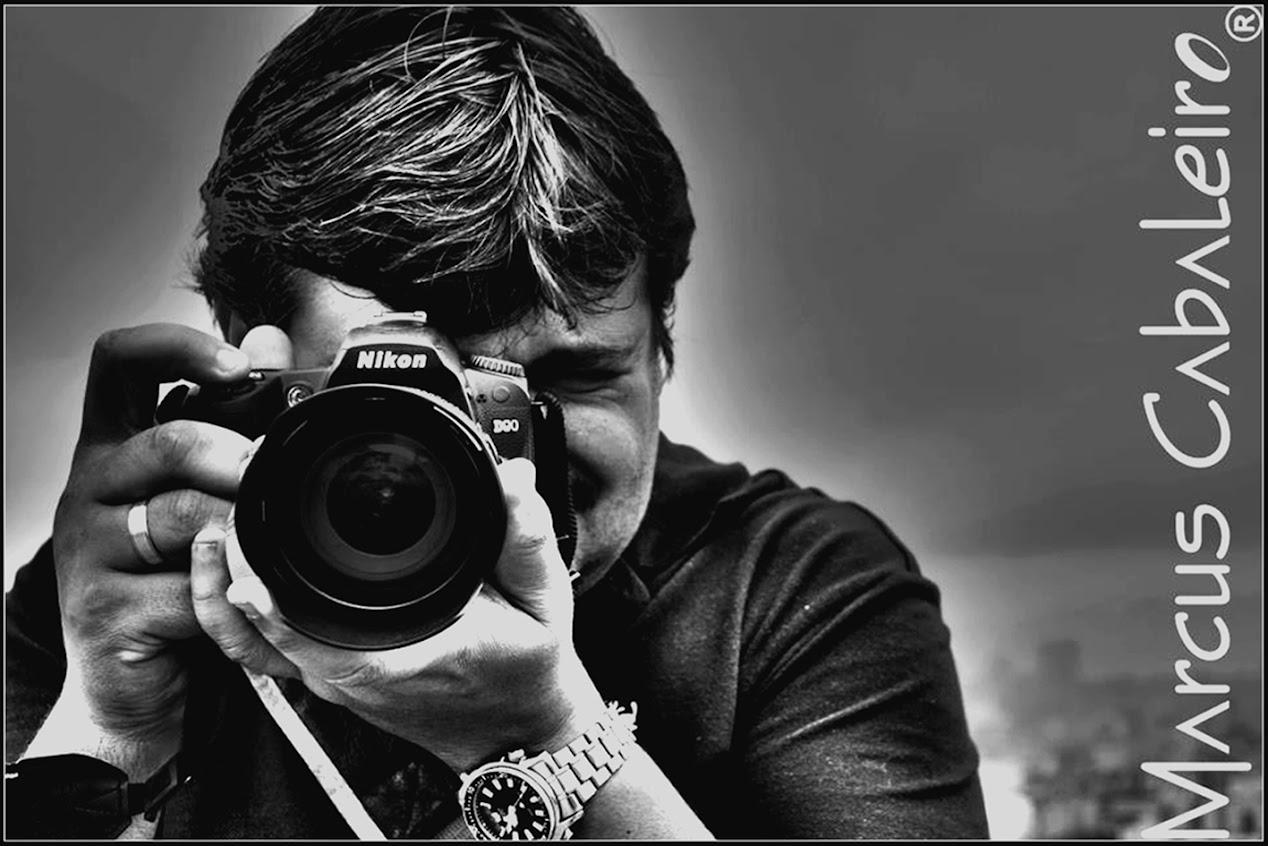 Marcus Cabaleiro | Fotógrafo Artistico
