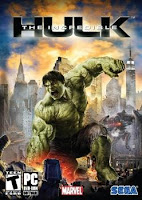Download The Incredible Hulk Game Full Version for PC