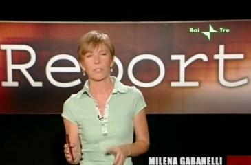 milena gabanelli report tessera del tifoso