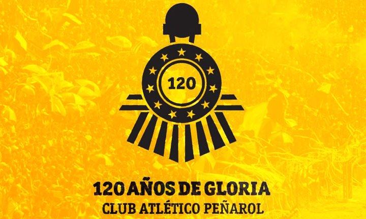Entradas para los 120 años de Gloria|C.A Peñarol