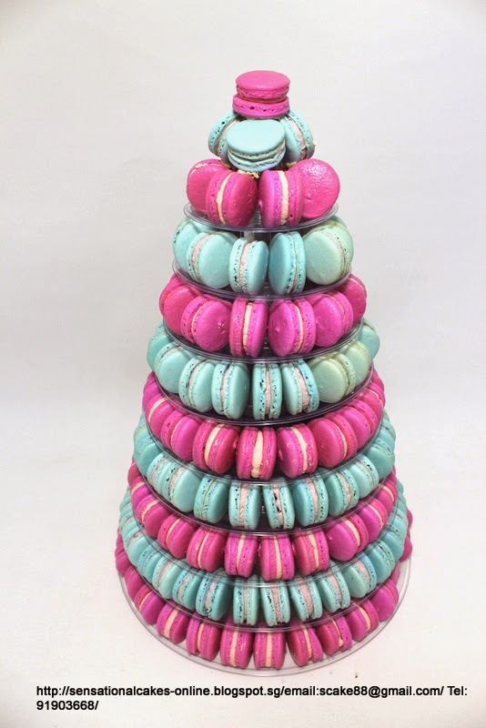 Macaron Recipe Singapore French Macaron Recipe From