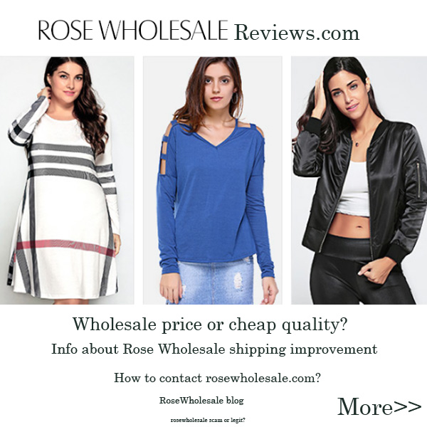 Rose Wholesale Reviews