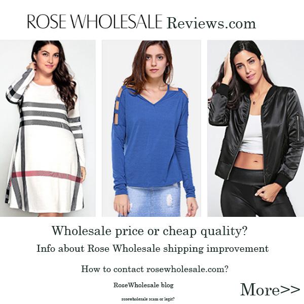 Rose Wholesale Reviews