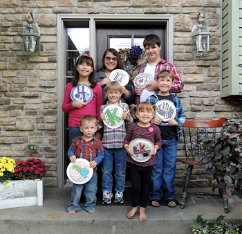 Celebrating our 12th Year of Homeschooling