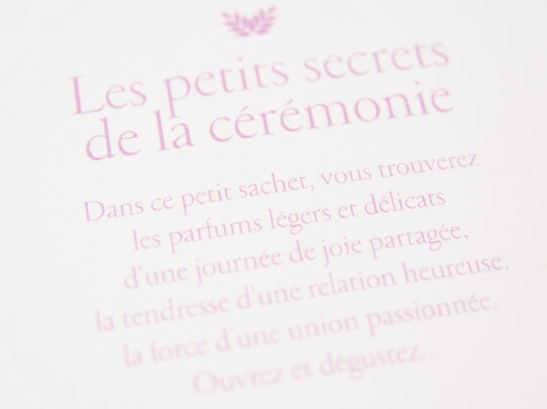 Your beautiful days faire part de mariage sachets de th - Texte felicitation mariage humour ...