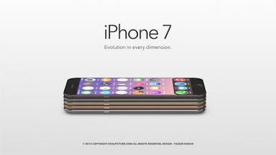 buongiornolink - Apple iPhone 7 nuovi rumors su uscita e caratteristiche