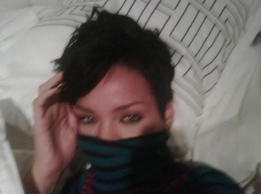 fotos de Rihanna