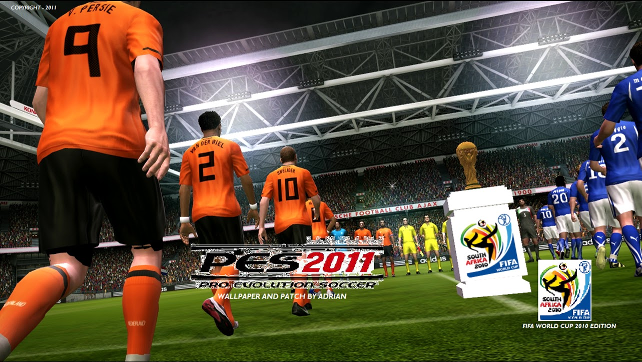 Fifa 11 1. 01 Patch Update Electronic Arts EA Sports has released a new pat