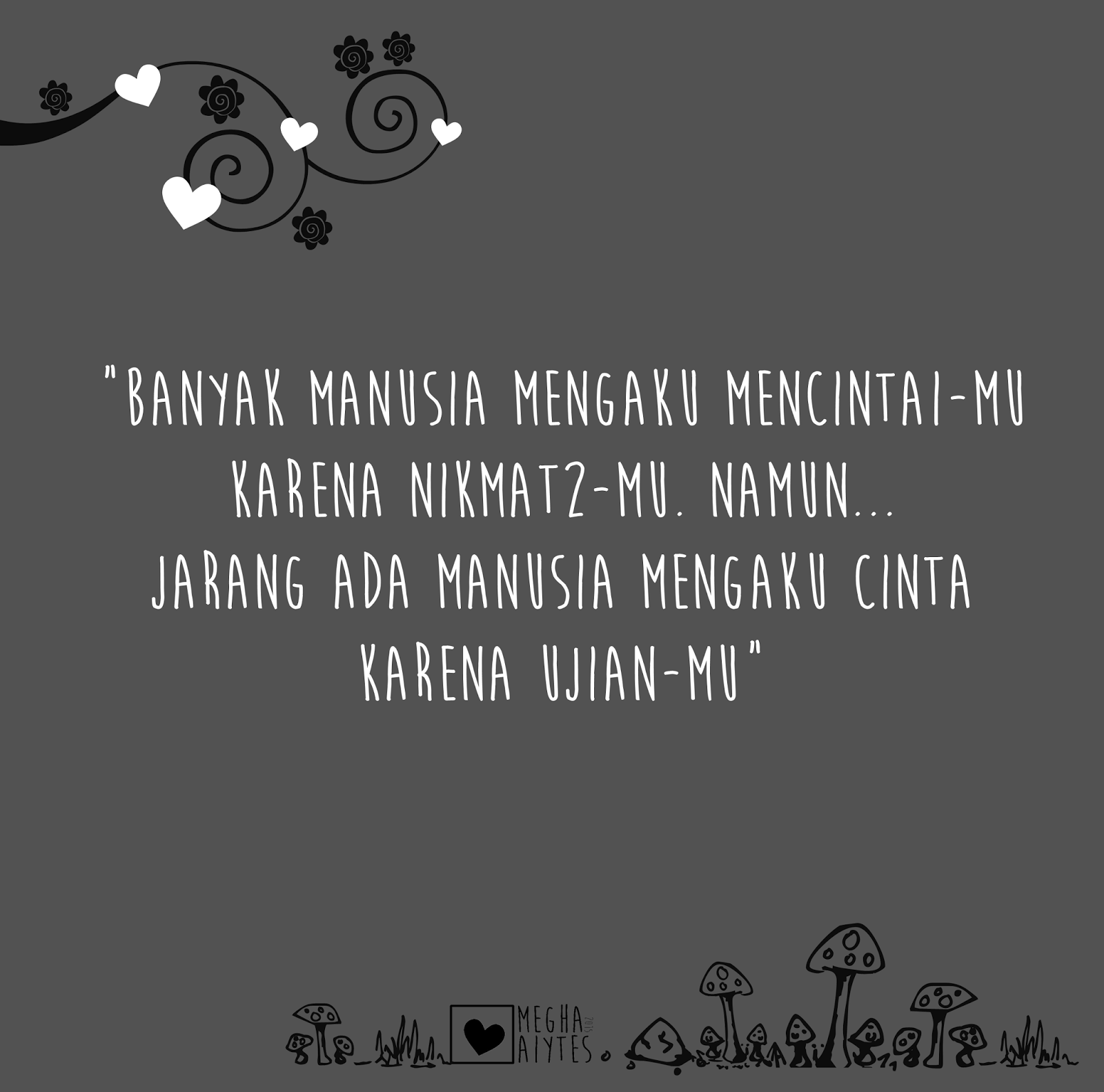 Image Result For Quotes Cinta Keren