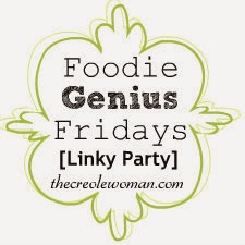 The Creole Woman's Foodie Genius Fridays