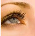Masque «éclat» contour des yeux