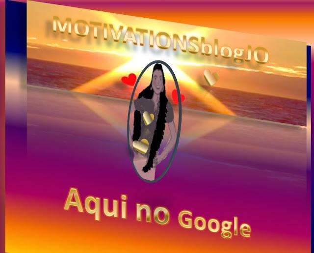 NoGoogle Motivationsblogjo
