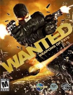 Free Download Wanted Weapons of Fate Full Version