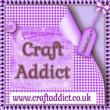 Craft Addict blog