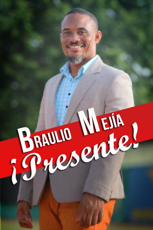 Braulio Mejía