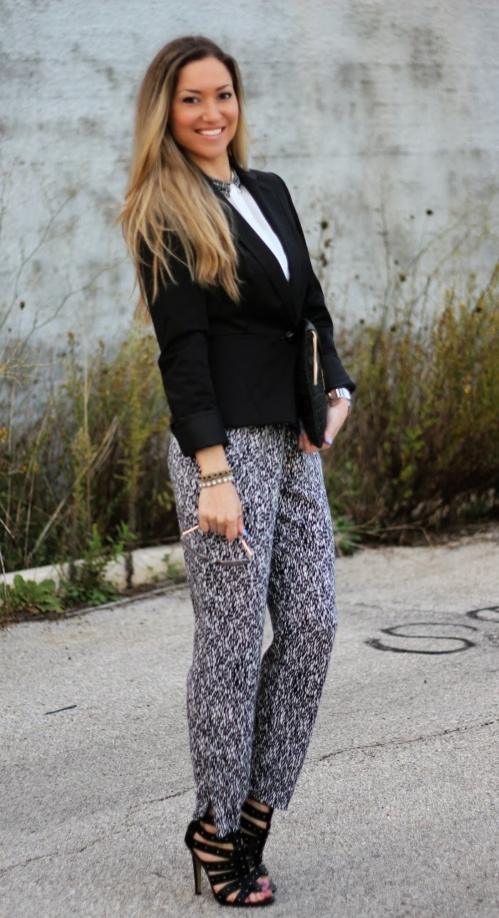 look do dia blog de moda style statement tendências outono inverno 2013 2014 moda fashion blogger