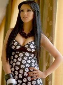 Антонина се закани: Досега бях най-облечената певица във фолка и мисля да променя нещата