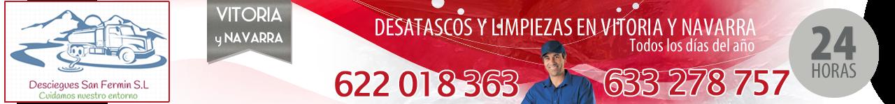 Desciegues San Fermín - 622 018 363 - PRESUPUESTO GRATIS