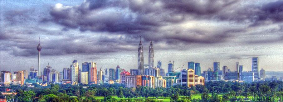 Kuala Lumpur  19/11/2012 by Adzley Eusoft Online Photo Exhibition Онлайн Фотовыставка