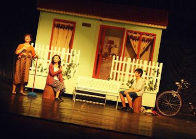 Teater dengan drama
