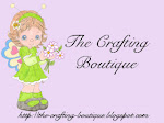 The Crafting Boutique Shop