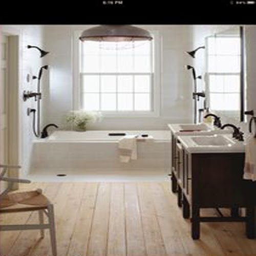 Unique and Beautiful Modern Bathrooms