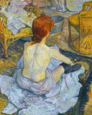 Pèl-roja (Toulouse Lautrec)