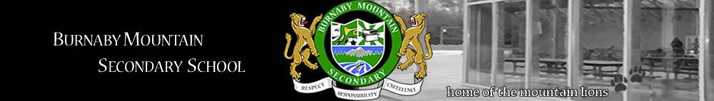 Burnaby Mountain Secondary Music Program