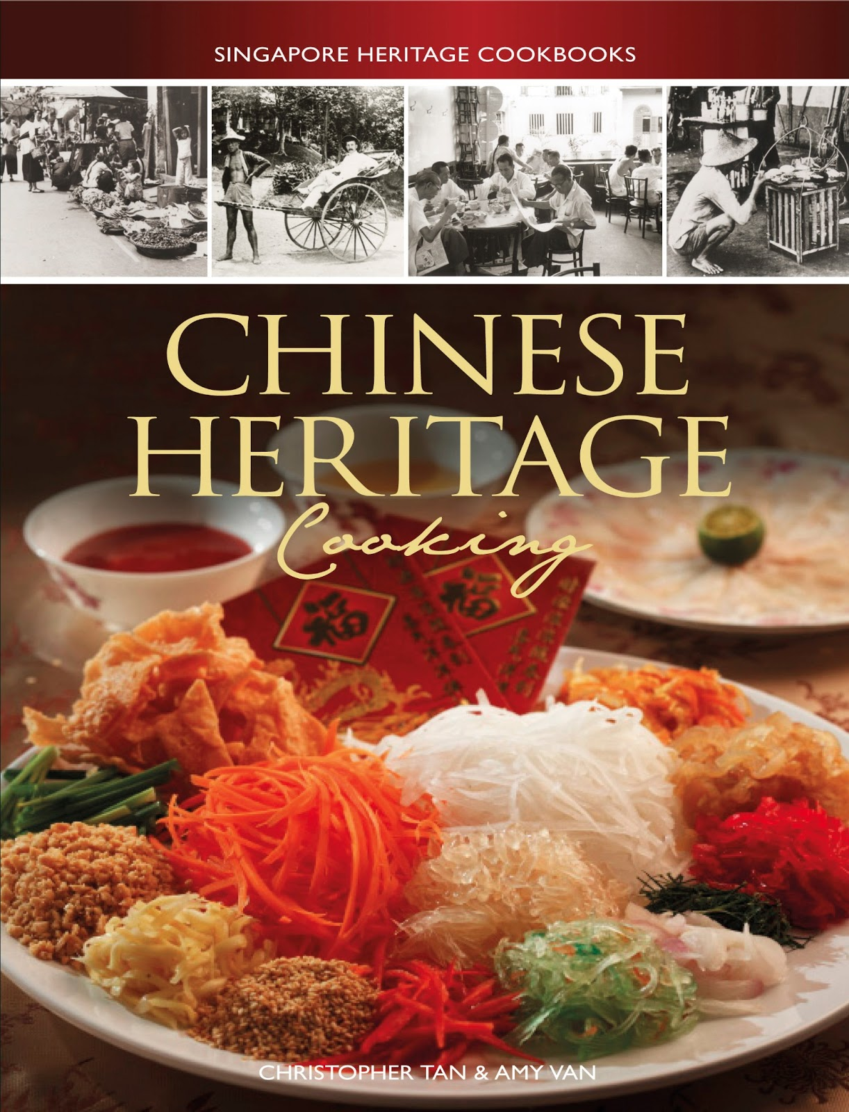 Gastronommy march 2013 chinese heritage cooking recipes singapore amy van christopher forumfinder Images