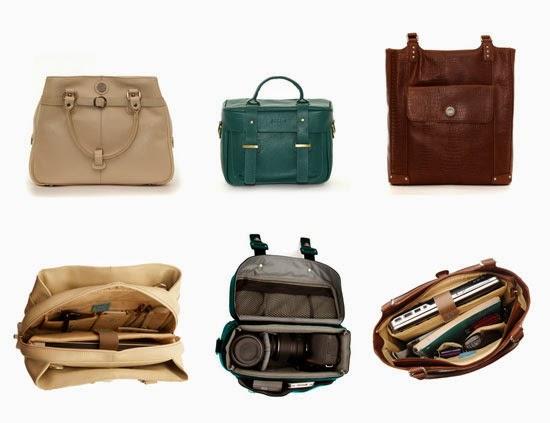 Jill-e Designs bags