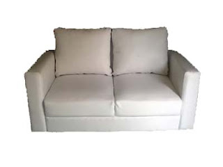 Sewa Sofa Double Seater