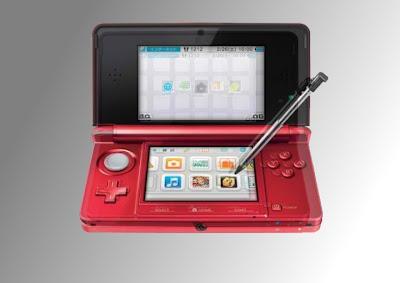 3DS 3D